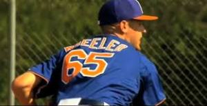 Zack Wheeler looks ready for the big leagues