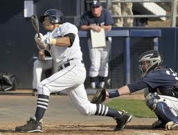 Mets fourth round pick L.J. Mazzilli