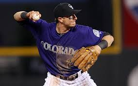Tulo is about as steady with the glove as any shortstop in the game