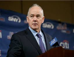 For the first time as Mets general manager, all the spotlight now turns to Sandy Alderson