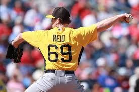 Reid has a legit chance to pitch for the Mets in 2014