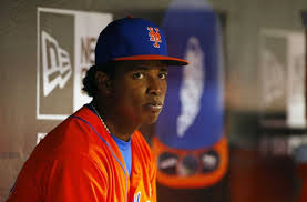 Jenrry Mejia has spent a lot of time on the sidelines over the past few years