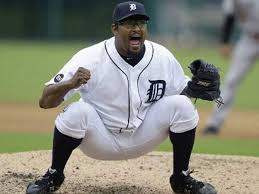 Jose Valverde and all of his celebrations are coming to the big apple