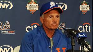 Terry Collins already has a lot of injuries to deal with before Spring Training games even started
