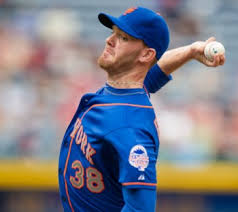 Vic Black will have a crucial role in the Mets pen