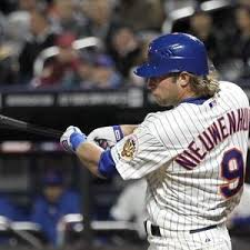 Kirk Nieuwenhuis has all the tools to succeed but time is running out Photo by NY Post