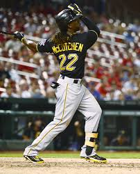 Andrew McCutchen should help Pittsburgh compete for a playoff spot again in a tough N.L. Central