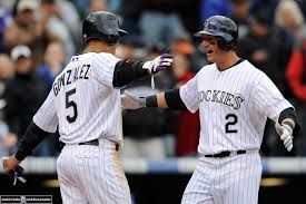 The Rockies must keep Cargo and Tulo healthy if they want to compete in '14