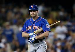 The Mets must get Daniel Murphy (calf) healthy before Opening Day