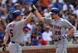 Wright and Murphy will be counted on heavily in '14.  Photo by Newsday