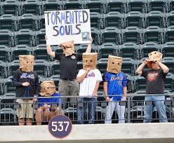Met fans have a right to be frustrated in the way the 2014 Mets have performed