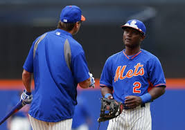 Tim Teufel and the rest of the Mets coaching staff will be working extra hard to turn Dilson Herrera into a capable second basemen this month