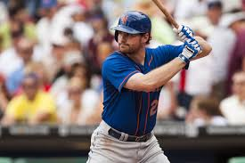 Daniel Murphy enters 2015 in a contract year and is highly unlikely to be resigned by the Mets