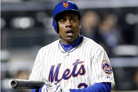 The Mets don't have many quality options to replace Curtis Granderson if struggles again like he did in '14