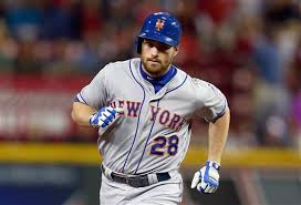 Daniel Murphy has been one of the Mets best hitters over the past few seasons