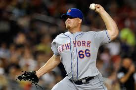 Whether you like it or not, Josh Edgin enters camp as arguably the most important Met reliever in 2015