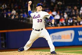 Matt Harvey will start Game 3 on the road as well as the Mets second Citi Field Game next week