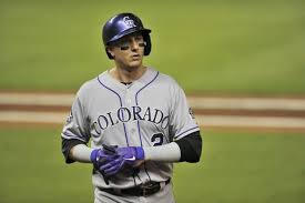 Tulowitzki is growing frustrated in Denver, his Rockies are currently on a 10 game losing streak