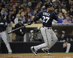 Carlos Gomez would give the lifeless Met lineup a jolt